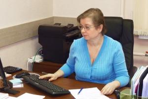 Е. Ключникова нашла лишь один аргумент в пользу объединения Фото: Двести РУ