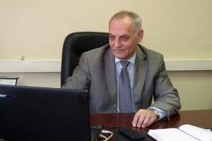 Николай Жуков готов поделиться опытом с новым мэром Фото Двести РУ