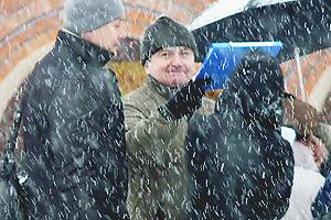 С декабря прошлого года Агора в Дзержинском  работает по выходным Фото: Двести РУ