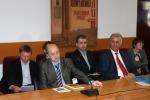 Андрей Гомонов, Михаил Школьный, Валерий Лазарев