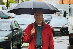 В. Гуревич: выборы главы города доверены случайным людям Фото: Двести РУ
