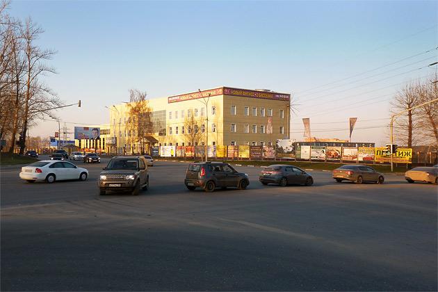 Спортивный комплекс «Марк Аврелий»   Фото: Двести РУ   Купить фото