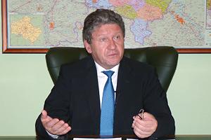 И. Вильданов: не нагнетайте ситуацию Фото: Двести РУ