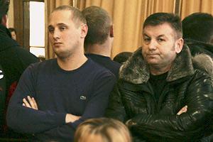 На том самом заседании Совдепа, январь 2014 Фото: Любнарком