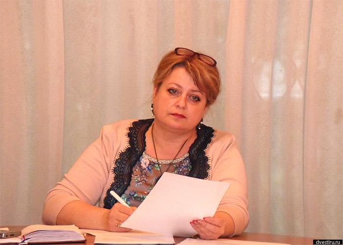 Людмила Саютина: так вот они какие, новые дзержинские общественники