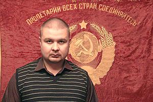 Первый блин комом Фото: личный архив А. Шлыкова