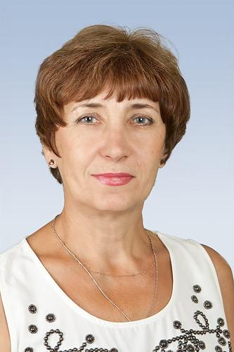 Светлана Истратова Фото из личного архива