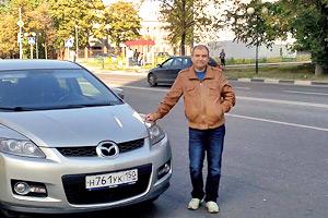 В. Вахрушев: «Надо готовиться к следующим выборам» Фото: Двести РУ