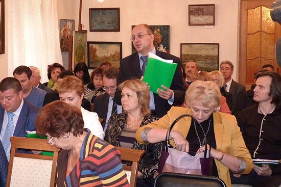 Реплика депутата Бокова об экономии депутатского времени
