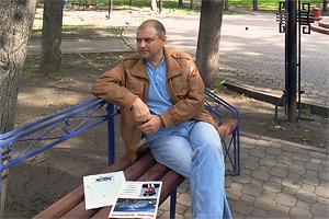 В. Вахрушев: «Кого мы обманываем?» Фото: Двести РУ