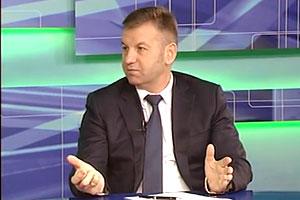В. Панаморенко: «Ну какие это оппозиционеры?»