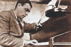 И.И.Дзержинский, 1947 год Фото: архив СК