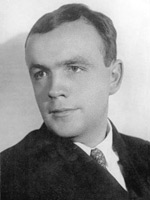 Иван Дзержинский