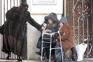 Подмосковные пенсионеры богатеют Фото: Двести РУ