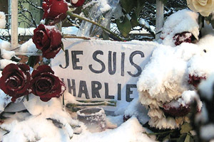 Мы все - Шарли Фото: Двести РУ