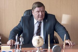 Кадр из фильма «Левиафан», реж. А. Звягинцев, 2014 г.