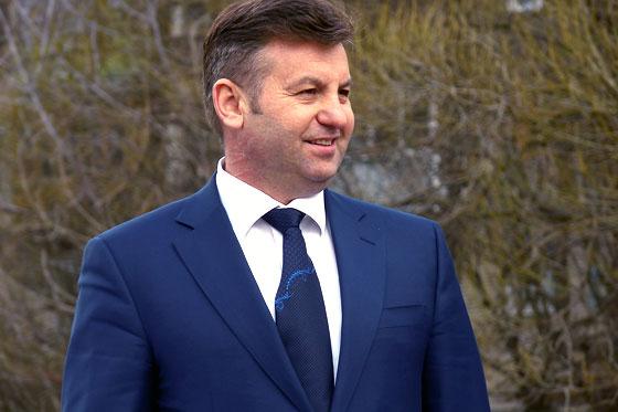 Виталий Панаморенко, 2011 год